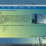 OpenMandriva Lx 2014.2 The Scion
